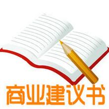 宁波代写商业计划书提取展示项目亮点图片