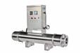 选择污水处理设备请联系优威紫外线消毒器厂家