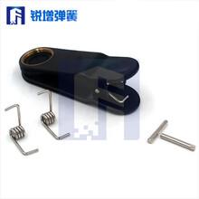 東莞扭轉彈簧加工廠各種扭轉彈簧加工廠家直銷價格優惠圖片