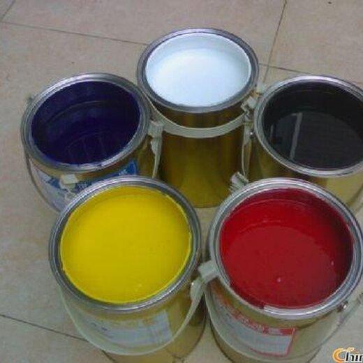 張掖回收工程涂料公司