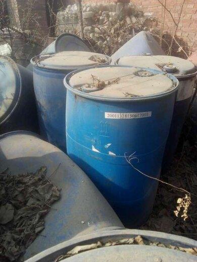 四平回收化工廢料公司
