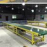 供应装配流水线快递线隧道炉烘干线飞机位生产线
