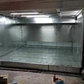 广州水帘柜设备水帘柜喷漆柜水帘柜喷油柜