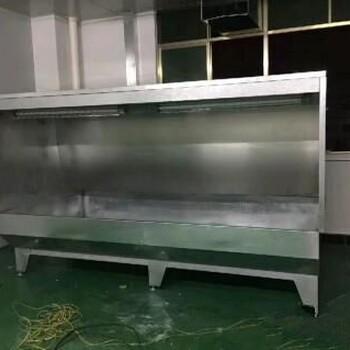 厂家水帘柜水帘柜不锈钢水帘柜