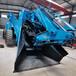 河北扒渣機宏圖機械供應保定扒渣機高陽電動扒渣機