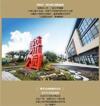 广东惠州市碧桂园公园上城在售户型?烂尾楼?一文看懂图片