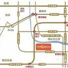 广东大亚湾{碧桂园城市之光}惠州地铁开工了图片