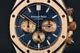 北京/上海哪里有专柜卖爱彼皇家橡树玫瑰金/伯爵镶钻手表?