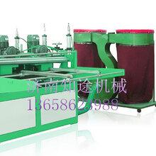 xps挤塑板铣边机价格xps挤塑板切边机型号xps挤塑板修边机生产厂家图片