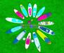 SUP桨板冲浪板