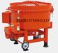 盘式搅拌机建筑工地用全自动简易盘式搅拌机DY100-DY500