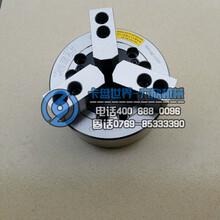 台湾亿川autostrong原装进口三爪中空液压卡盘N-206A4