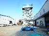 東營廣饒液壓式剪叉式升降平臺廠家可定制4米8米10米12米14米