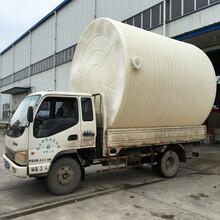 氢氟酸锥底贮罐,新疆新疆锥底贮罐厂家电话直销价格图片