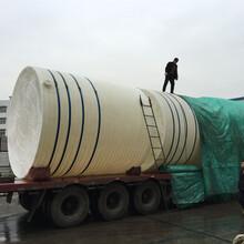 盐酸塑料储罐,新疆新疆塑料储罐厂家电话直销价格图片