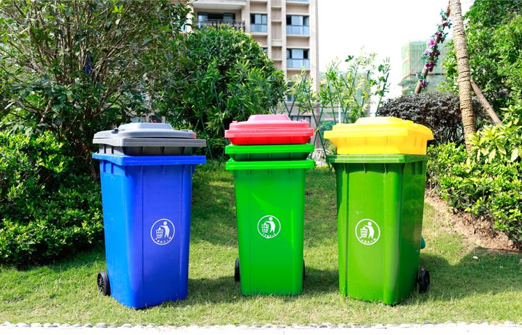 吉林白山加厚垃圾桶生产厂家