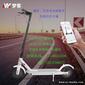 夢客MANKEMK102多網絡GPS定位2G/3G/4G共享電動滑板車,APP掃碼共享滑板車圖片