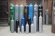 张家口高纯氮高纯氩高纯氦混合气标准气