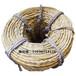 废纸黄金绳打包绳大棚吊蔓绳室内蔬菜吊绳电化铝绳塑料打捆绳