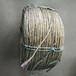 厂家生产黄金大棚绳电化铝pet捆扎液压打包机专用塑料绳废纸打包