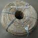 稻草废纸打包绳黄金塑料绳子大棚专用三股绳打捆机专用打捆绳