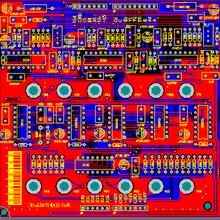 供应温州地区电路原理图绘制/PCB布线/代画/PCB设计/代焊/PCB抄板/反推原理图