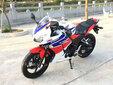 15年本田CBR300大排量街车跑车男士跨骑摩托整车图片