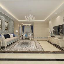 提供公明三房二厅室内装饰设计图首选广汇源装饰公司