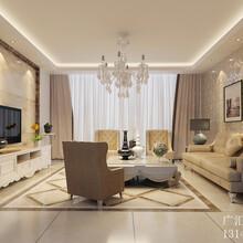 沙井装修、沙井家庭装修、沙井简欧设计风格价格