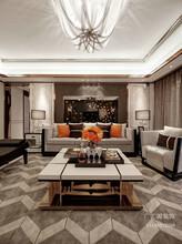 深圳光明家庭室内装修免费平面方案