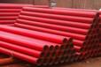 地泵管生产厂家直销现货供应DN125高低压80高低压混凝土拖泵管以及砼泵配件