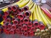 桩机布料机泵车上一般都用什么型号的胶管?砼泵胶管的生产厂家有哪些?