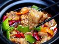 黄焖鸡酱料批发厂家直供9元一斤图片
