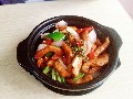 黄焖鸡米饭酱料批发就找酱八爷厂商直供图片