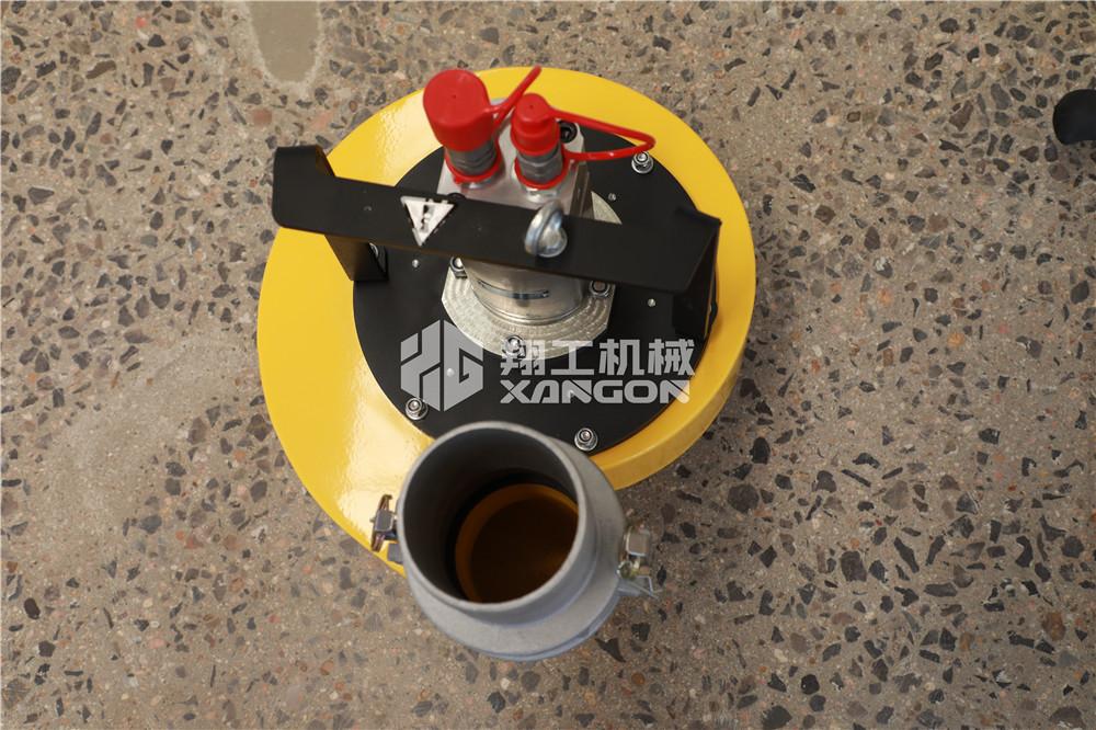 液压清污泵生产厂家
