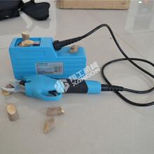 手動電剪刀樹枝修剪工具續航持久電剪刀圖片