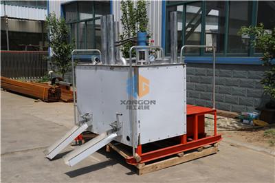 路面机械,工程机械热熔釜热熔胶反应釜热熔釜溶解