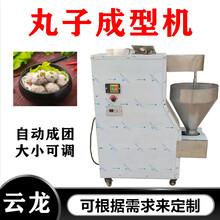 肉丸打漿機商用不銹鋼電動打肉機肉全自動丸子機圖片