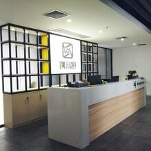 福田香蜜湖办公室出租、可注册、提供租赁红本