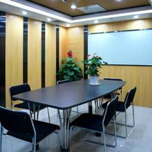 南山蛇口会议室出租、培训室出租免费网络