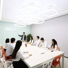 南山前海会议室出租、培训室出租免费使用网络