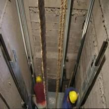 南京玄武區載貨電梯回收各種電梯專業拆除回收圖片