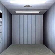 六安供應電梯回收服務至上,載貨電梯回收圖片
