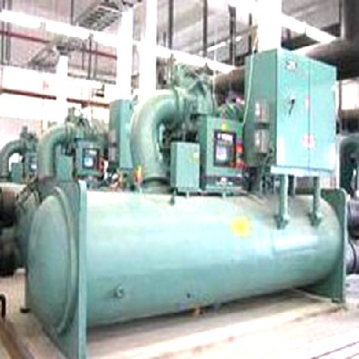 舟山供應中央空調回收,溴化鋰空調回收