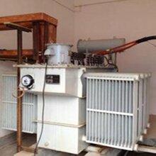 桐庐县变压器回收干式变压器回收箱式变压器回收专项服务图片