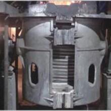 金东区回收中频炉金东区中频炉成套设备回收专业拆除公司图片