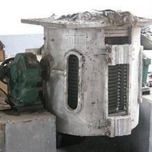 义乌回收中频炉废旧中频炉回收拆除义乌二手中频炉回收公司图片