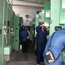 义乌哪里有配电柜回收义乌专业回收高低压配电柜厂家图片