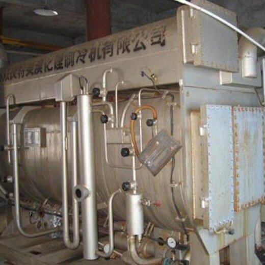 温州废旧中央空调回收价格