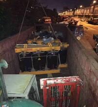 新昌回收变压器新昌工厂旧变压器专业回收拆除图片